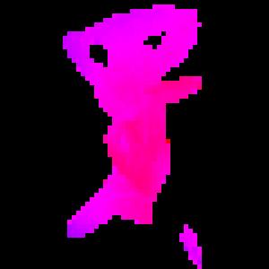 ghostdancer